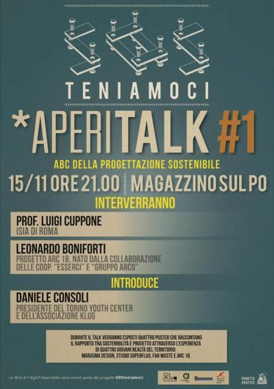 AperiTalk#1
