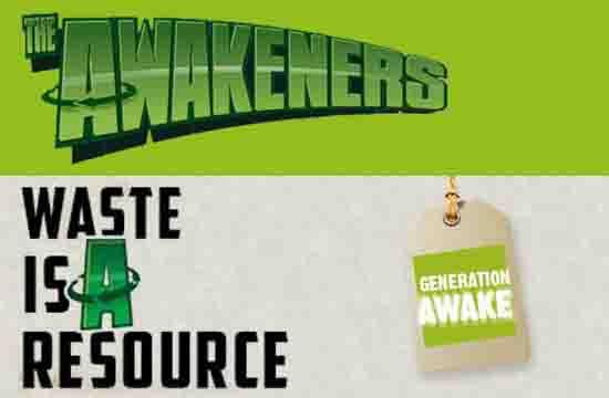 Awakeners