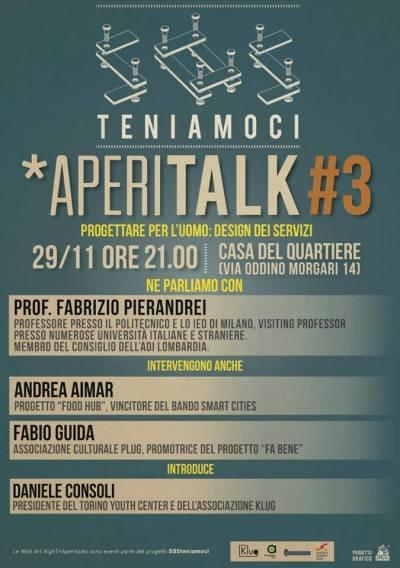 AperiTalk#3